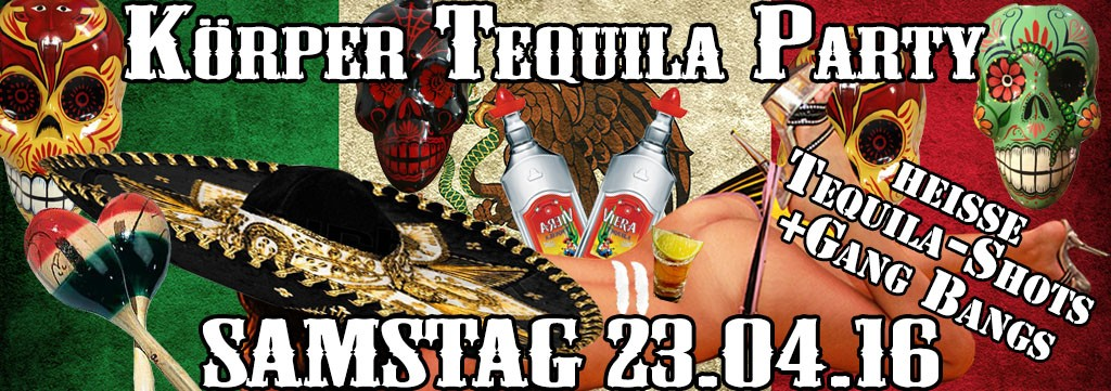 tequilaparty